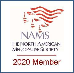 Logo of the North American Menopause Society